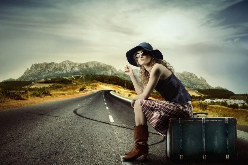 Cách sắp xếp vật dụng cần thiết khi đi du lịch một cách gọn nhẹ nhất