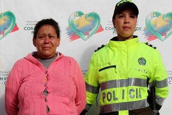 Mẹ ngồi tù vì ép con bán trinh với giá gần 100 USD - Ảnh 1