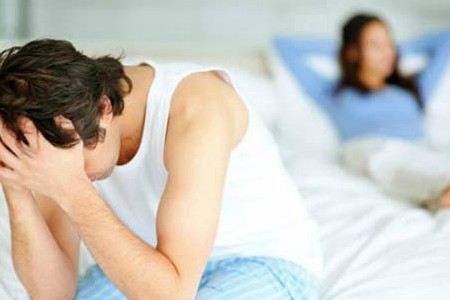 Bi kịch của người chồng cứ đêm xuống, nhìn thấy vợ là... sợ
