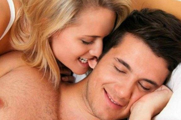Những điểm G đặc biệt nhạy cảm trên cơ thể chàng