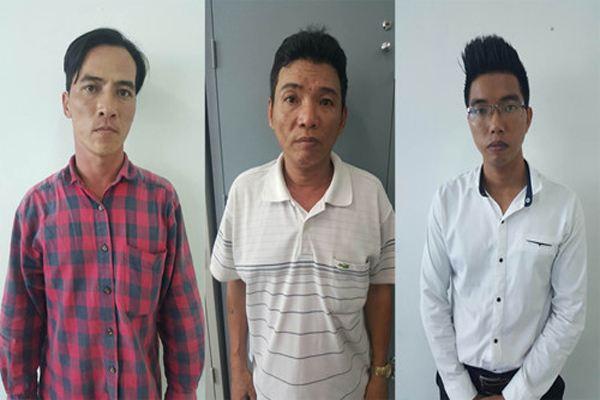 Phá đường dây mại dâm 100 USD giữa Sài Gòn