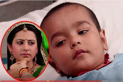 Xem trước Cô dâu 8 tuổi - Tập 28: Manu phẫu thuật thành công, Ganga đau buồn khi phải giao con cho Ratan Singht