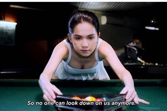 Tại sao phim Vòng eo 56 của Ngọc Trinh cũng được duyệt ra rạp?