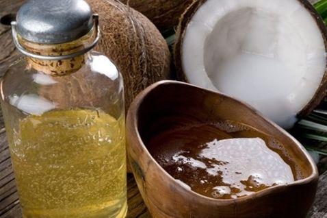 Tự làm dầu dừa dưỡng da nhanh chóng bằng nồi cơm điện