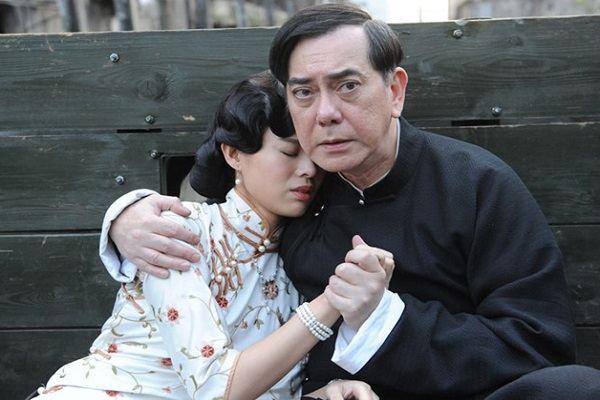 Phim 'khủng' nhất lịch sử TVB lần đầu phát sóng tại Việt Nam