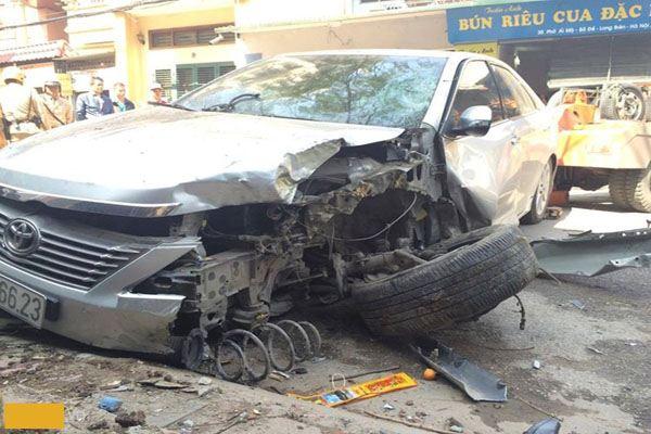21 người chết do tai nạn ngày đầu nghỉ lễ 30/4