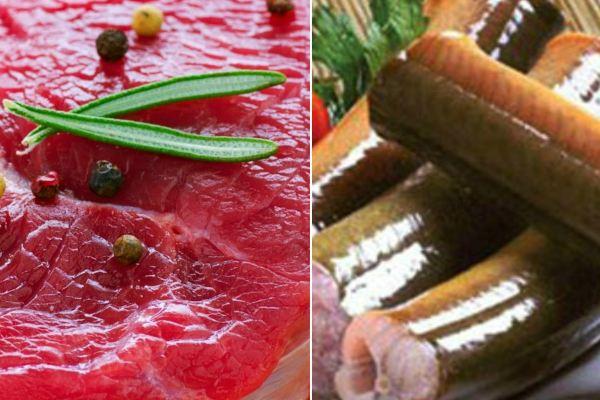 12 cặp thực phẩm mẹ tuyệt đối không nấu chung khi cho bé ăn dặm