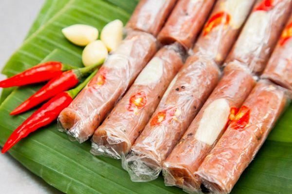 Nguy cơ tử vong từ những món ăn đặc sản Việt Nam