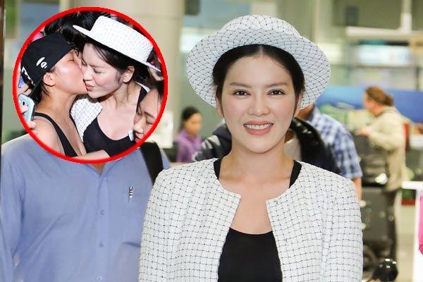 """Lý Nhã Kỳ được fans gọi là """"Diana của Việt Nam"""" khi trở về từ LHP Cannes"""