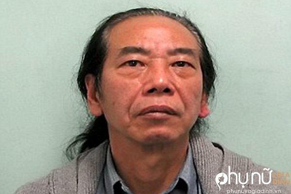 Việt kiều Anh bị bỏ tù vì tấn công tình dục hàng loạt thiếu nữ trong tiệm nail