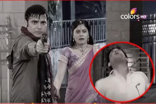Xem trước Cô dâu 8 tuổi - Phần 10, Tập 22: Palash giết Shiv và bắt cóc Anandi?