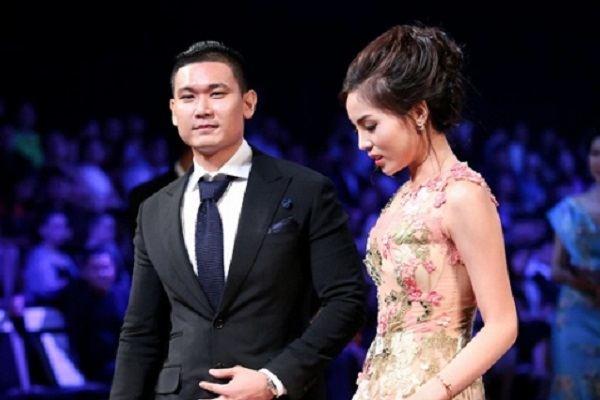 SỐC: Bạn trai đại gia của Hoa hậu Kỳ Duyên chính thức lộ diện?