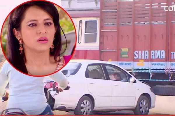 Xem trước Cô dâu 8 tuổi - Tập 47: Vivek bị tai nạn nghiêm trọng sau khi đòi ly hôn Sanchi