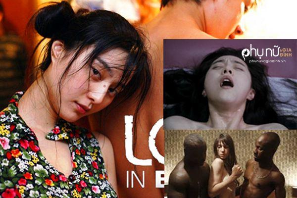 Xem top 5 phim 18+ bị cấm chiếu vì quá nhiều cảnh trần trụi