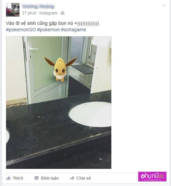 Té ghế khi biết lý do khiến tựa game Pokemon Go gây sốt sình sịch tại Việt Nam - Ảnh 5