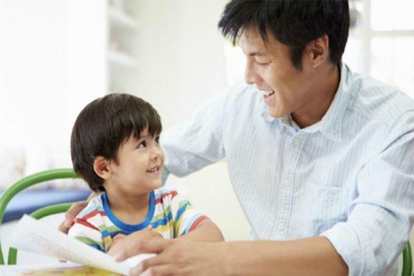 6 bí quyết làm tăng trí thông minh cho con