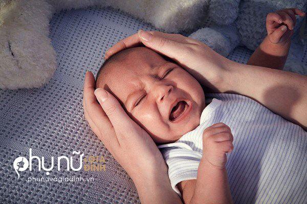 Chắc chắn mẹ sẽ hối hận, nếu không lắng nghe tiếng khóc của trẻ