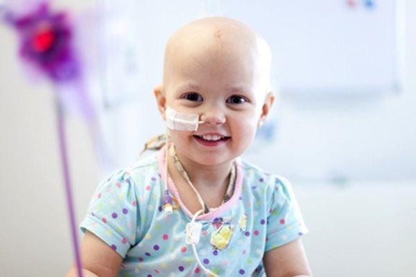 Những căn bệnh ung thư đe dọa tính mạng của trẻ nhỏ
