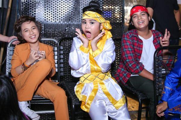Ai xứng đáng trở thành quán quân Vietnam Idol Kids?