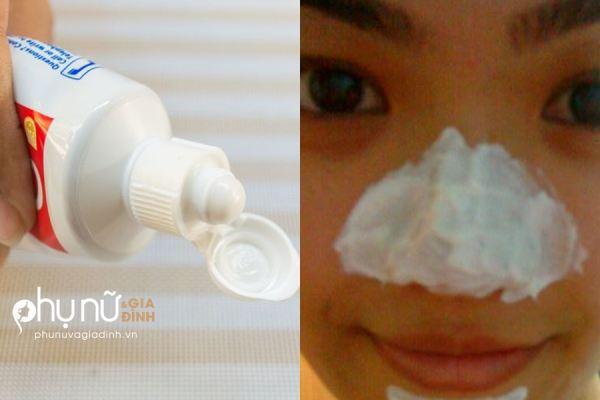 Bôi chút kem đánh răng lên đầu mũi, bạn sẽ không tin vào mắt mình điều xảy ra sau đó - Ảnh 1