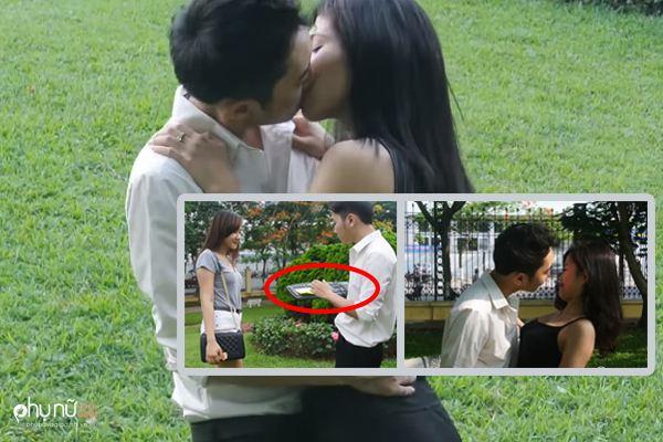 Dùng bàn phím đón chữ hôn người lạ - gái Việt giờ quá dễ dãi?