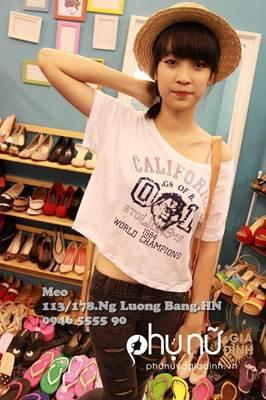 Sốc nặng với gu thời trang 'rách rưới te tua' không thể 'trẻ trâu' hơn của tân Hoa hậu Việt Nam - Ảnh 4