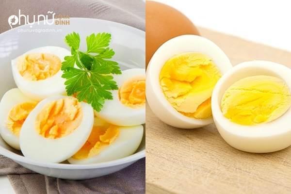 Vì sao nói mỗi sáng ăn 1 quả trứng, cả năm không cần gặp bác sĩ?