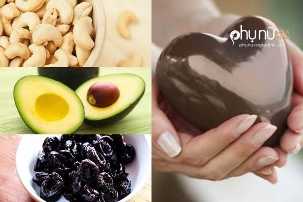 Ăn những thực phẩm này mỗi ngày, sống lâu trăm tuổi, cả đời không lo bệnh