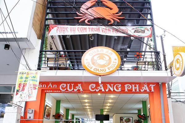 Cua Càng Phát – đậm đà hương vị miền biển Cà Mau