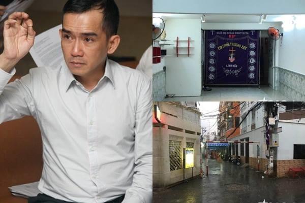 Cập nhật: Linh cữu của Minh Thuận đã được đưa về nhà