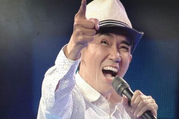 Ca sĩ Minh Thuận đã qua đời sáng nay 18.9