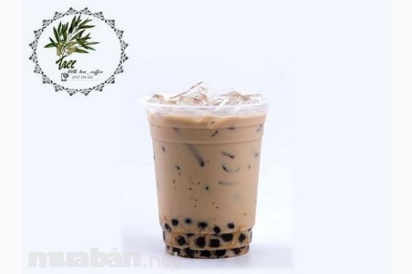 Uống trà sữa tích điểm đổi quà từ ngày 19/09 - 20/10 tại Tree Milktea & Coffee