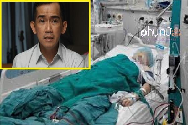 Chi tiết khiến tất cả ngỡ ngàng lúc bác sĩ đến vuốt mắt cho Minh Thuận