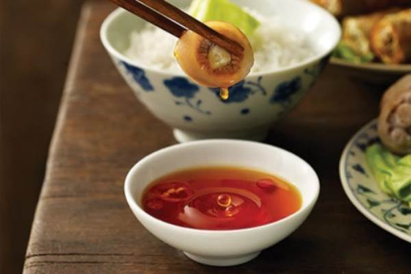 5 điều các gia đình Việt phải nhớ khi ăn nước mắm không HẠI sức khỏe