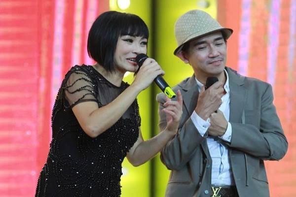 Chia sẻ đầu tiên của Phương Thanh sau khi Minh Thuận qua đời