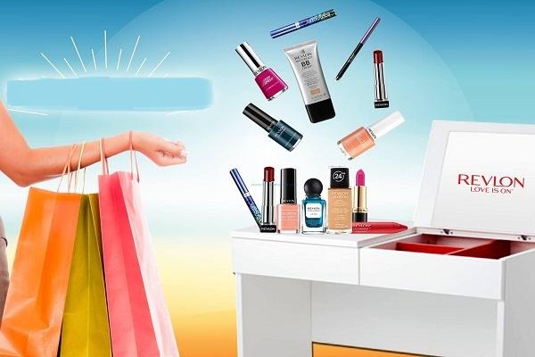 Từ ngày 19/09 - 06/10 mỹ phẩm Revlon khuyến mãi giảm giá 30% toàn bộ sản phẩm, tặng thuốc nhuộm