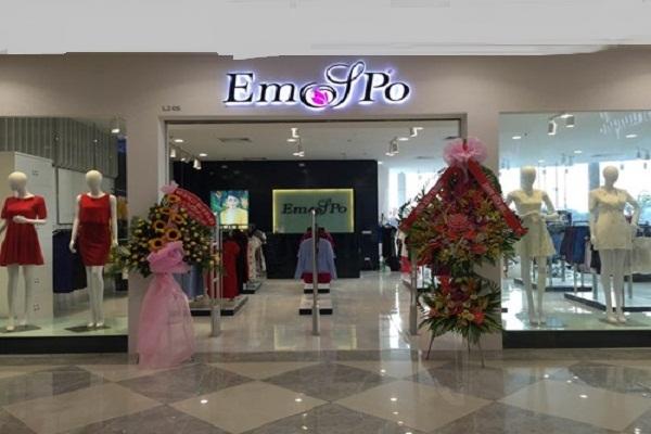 Từ ngày 20 - 30/09 Emspo Vincom Xuân Khánh Cần Thơ khuyến mãi khai trương giảm giá 30-50% toàn bộ sản phẩm