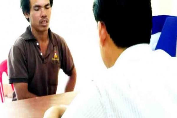 Bắt nghi can vụ hiếp dâm, giết người man rợ ở giáp ranh Long An-Tiền Giang