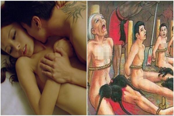 Đức Phật nói: Chỉ vì tham sắc dục, người chồng đã phải chịu 'quả báo'