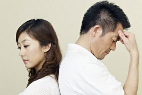 Nghi ngờ vợ có thai với người khác trong thời gian ly thân