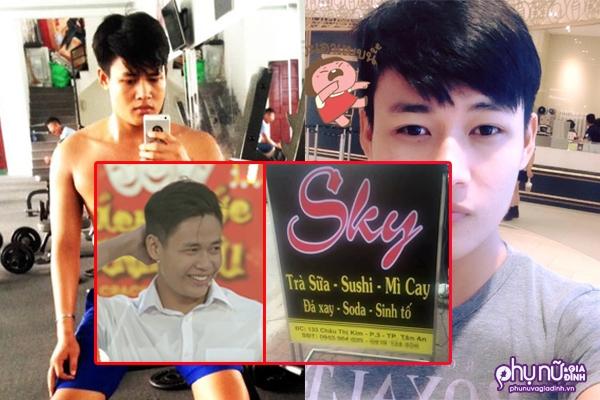Choáng trước ảnh đời thường của hot boy trà sữa 'diễn sâu' khiến Trấn Thành, Trường Giang phát cuồng