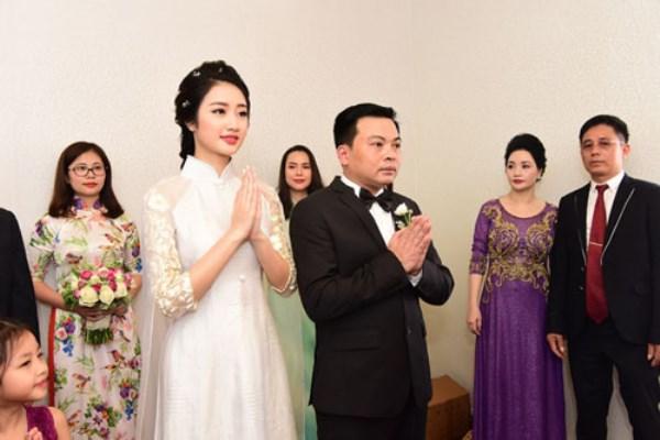 Tâm thư 'Gửi hoa hậu Thu Ngân lấy chồng sớm' gây sốt cộng đồng mạng