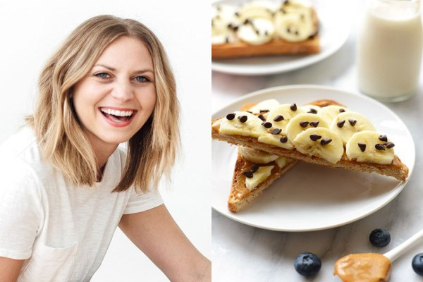 Chuyên gia ẩm thực tiết lộ chế độ ăn trong 1 ngày giúp cô luôn tràn đầy năng lượng