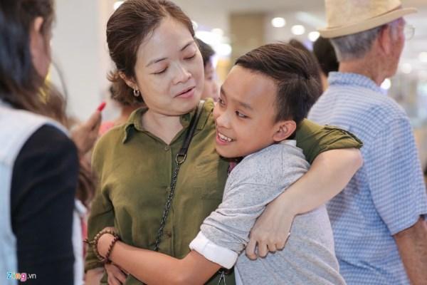 Hồ Văn Cường khiến khán giả thích thú khi hát 'Duyên phận'