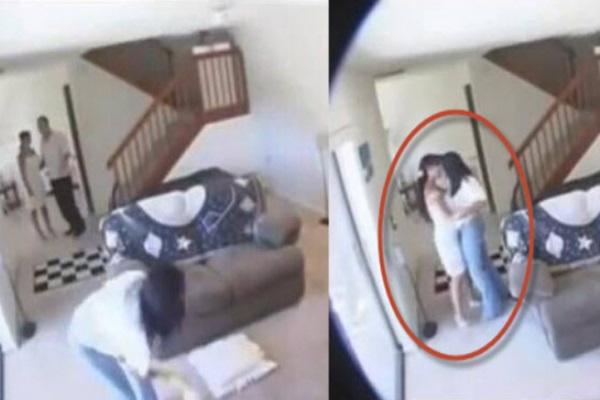 Vợ hờ hững chuyện ấy, chồng đặt camera theo dõi thì phát hiện sự thật gây sốc