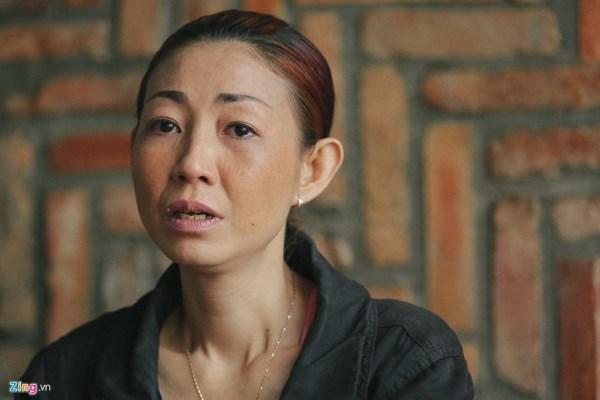 Cháu gái danh ca Thái Châu: 'Nhờ Mr. Đàm, tôi mua được nhà'