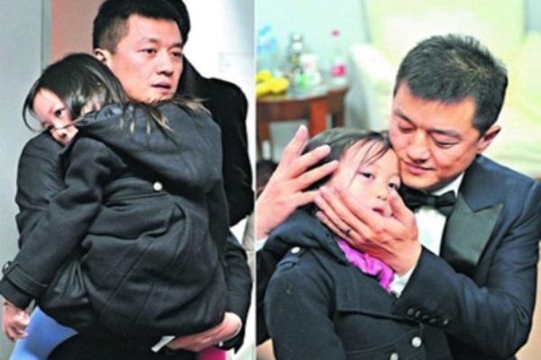 Thư Lý Á Bằng gửi con gái bị dị tật bẩm sinh gây xúc động