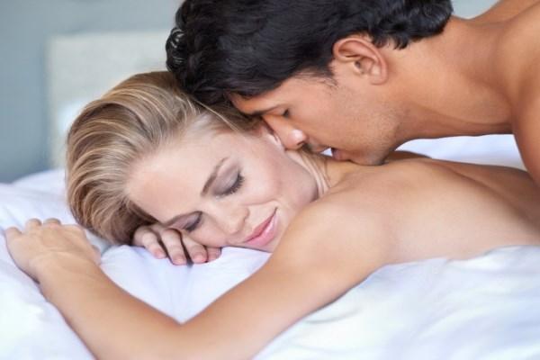 """Nhìn ngoại hình đoán khả năng """"yêu"""" của chàng và nàng"""