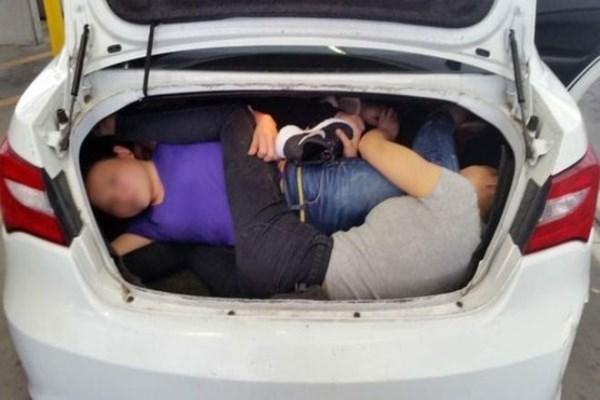 Con trai ca sĩ nổi tiếng Mexico bị bắt vì tội buôn người
