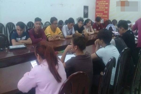 Tạm giữ cô gái 17 tuổi cầm đầu nhóm 20 thanh niên truy sát thiếu nữ ở Sài Gòn